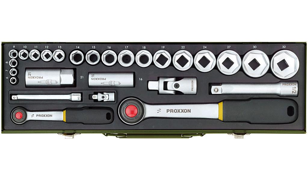 Proxxon Pkw Steckschlüsselsatz