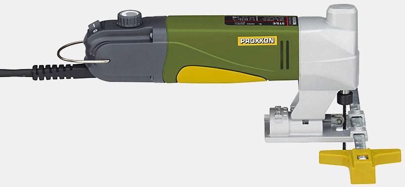Proxxon 28530 Super-Stichs/äge STS//E