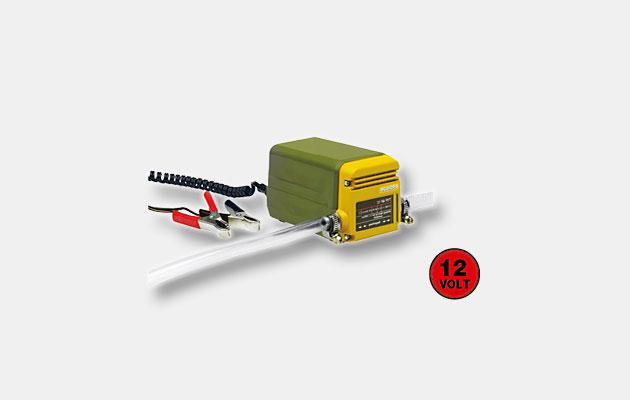12V værktøjer til bilarbejde