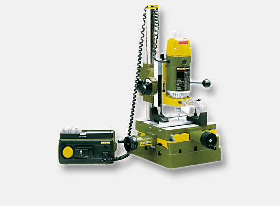 PROXXON - Accessories for drilling units