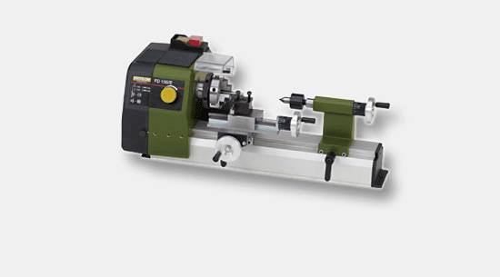 Proxxon Lathe And Milling Systems
