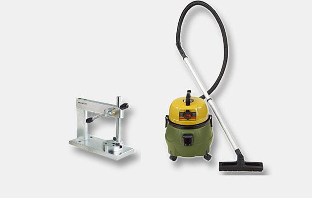 Andre værktøjer til sarte job