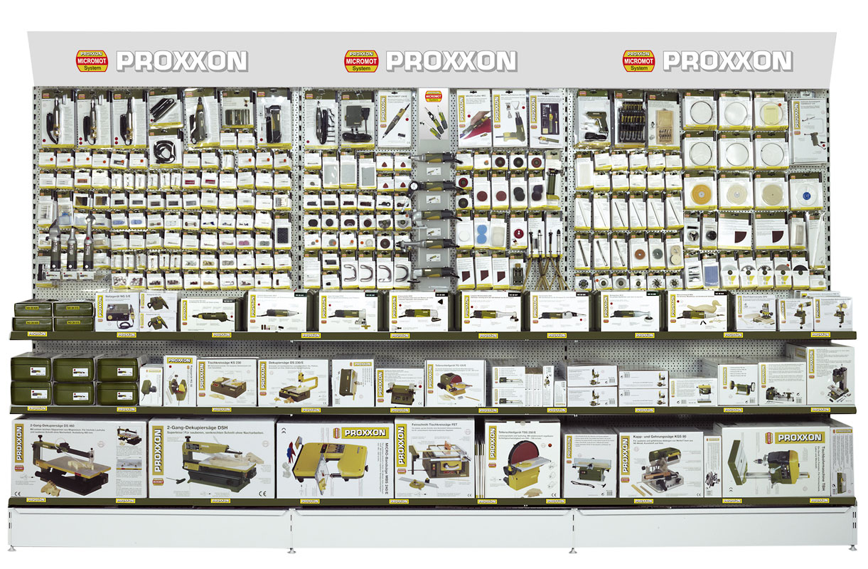 merchandising micromot fine power tools the system within the system